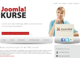 joomla-kurse.eu