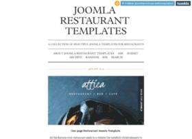 joomla-restaurant.com