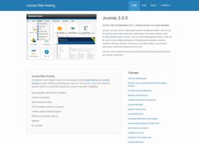 joomla-webhosting.com.au
