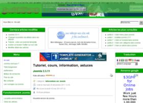 joomla.buldozer.fr