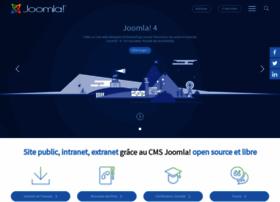 joomla.fr