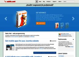Joomla.sakic.net