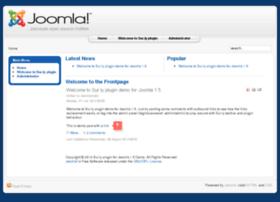joomla15.demo.sur.ly