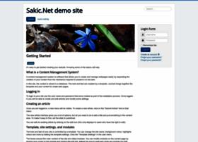 joomla3.sakic.net