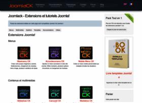 joomlack.fr