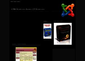 joomlacmstemplates.blogspot.com