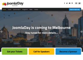 joomladay.org.au