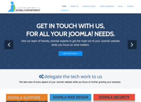 joomladepartment.com