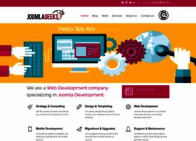 Joomlageeks.com