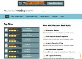 joomlahostingreviews.com