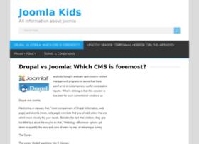 joomlakids.com