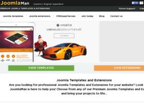 joomlaman.com