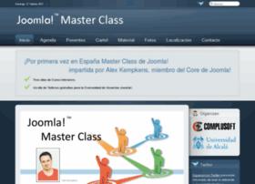 joomlamasterclass.es