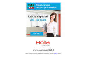 joomlaportal.fi