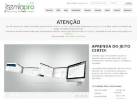joomlapro.com.br