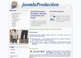 joomlaproduction.com