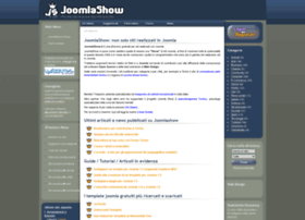 joomlashow.it