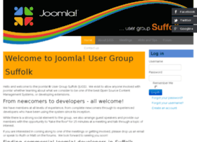 joomlasuffolk.co.uk