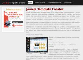 joomlatemplatecreator.com