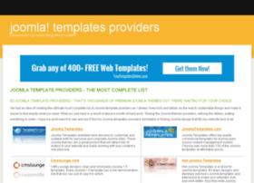 Joomlatemplatesproviders.com