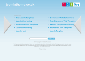 joomlatheme.co.uk
