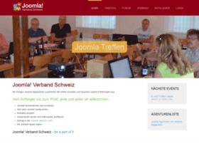 joomlaverband.ch