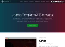 Work For The Specialist On Joomla