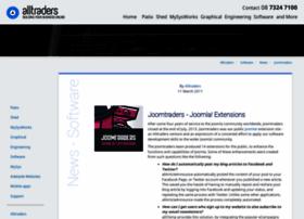 joomtraders.com