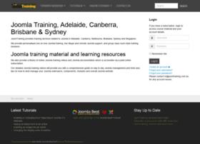 joomtraining.com.au