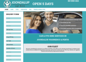joondalupcarhire.com.au