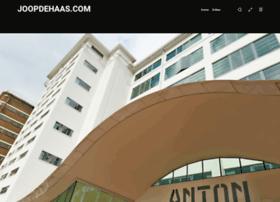 joopdehaas.com