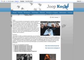 joopkoch.com
