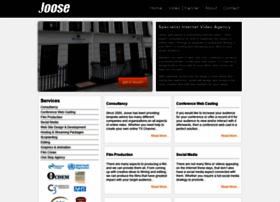 joosetv.com
