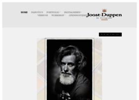 joostduppen.nl
