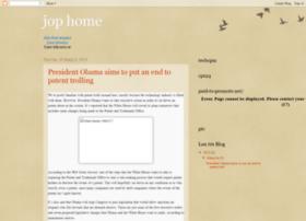 jophome.blogspot.in