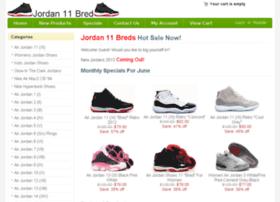 jordan11-breds.com