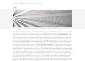 jordan8bugsbunny.weebly.com