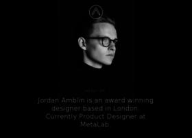 jordanamblin.co.uk