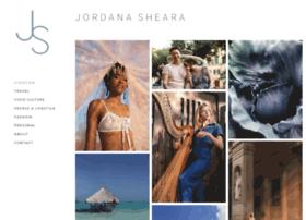 jordanasheara.com