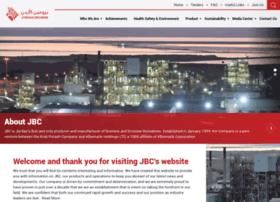 jordanbromine.com