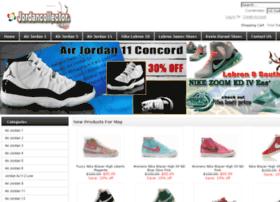 jordancollector.net