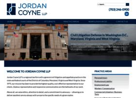 jordancoyne.com