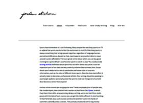 jordanelisheva.com