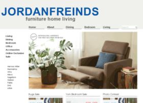 jordanfreinds.com