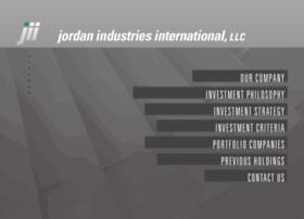 jordanindustries.com