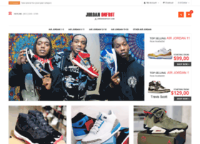 jordanonfoot.com
