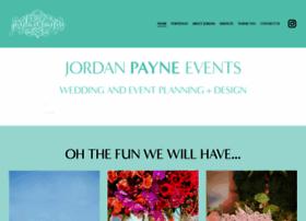 jordanpayneevents.com