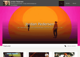 jordanpedersen.pressfolios.com