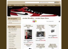 jordanshoebox.com