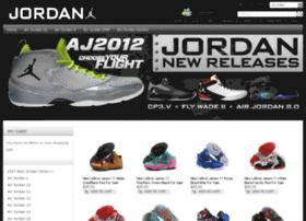 jordanshoesbay.com